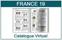 FRANCE 19 : Catalogue Virtuel