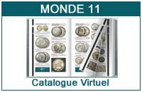 Catalogue virtuel